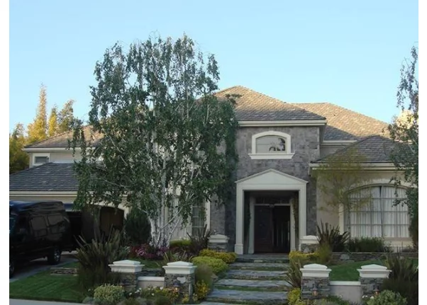 Lets take a peek at Sharon Cuneta's LA Mansion bought by a comedian friend of Adam Sandler, Allen Covert!