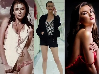 Unofficially old! Angelica Panganiban rocks 30th with a 'happy' gift