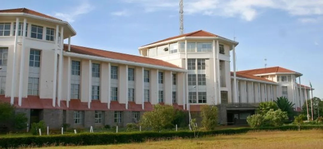 Moi University fee structure