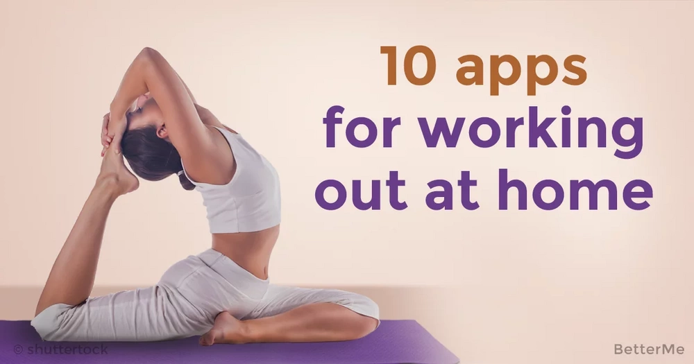 Ten apps for working out that can help you get in good shape