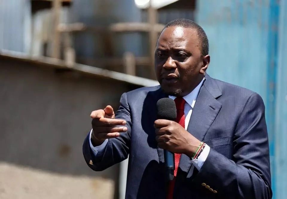 Details of Uhuru's 2-day crunch tour of Kisii