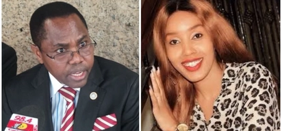 MP who clobbered wife charged and released on KSh 20,000 bail