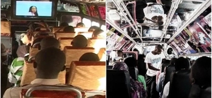 16 bad habits only Kenyan matatu commuters can relate to