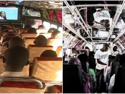 16 annoying but hilarious habits most Kenyan matatu commuters can relate to