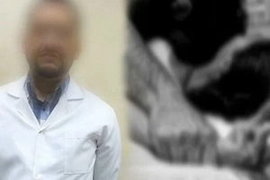 Fake Egyptian doctor takes advantage and molests sick Pinay OFW who went to him for treatment