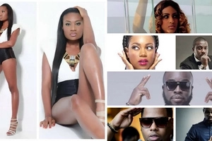 You won't believe what African showbiz stars do for extra money
