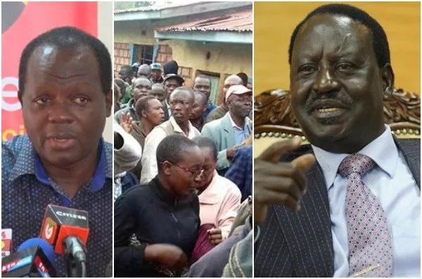 Jubilee yashtumiwa vikali na Wakenya kwa kufutilia mbali kura za mchujo