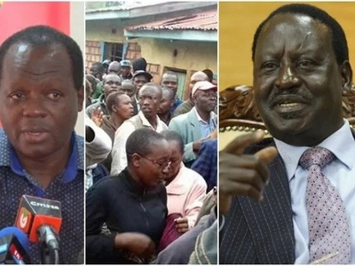 More HEAT on Jubilee party as ODM weighs in on their nominations with a DAMAGING claim