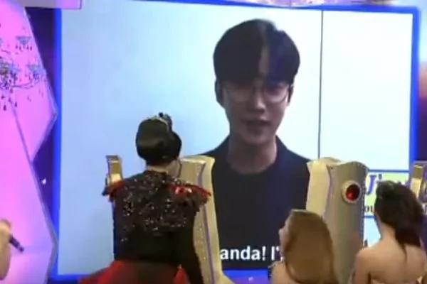 B1A4's Jinyoung sent a birthday greeting to Vice Ganda! Kilig much!