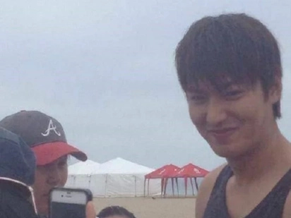 Is it a fact or a hoax? Pinoy netizens are confused if Korean heartthrob Lee Min Ho is back in the PH