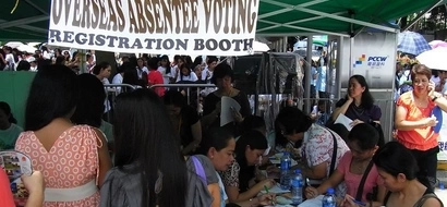 Comelec probes 9 voters who took ballot selfies