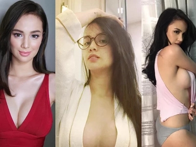Kim Domingo's best assets are in full display in latest photo