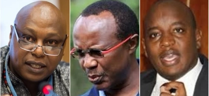 Huge blow to Nation Media Group as 8 columnists resign, cite lack of press freedom in giant media house