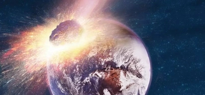 Armageddon? Solar eclipse will cause planet 'Nibiru' to destroy Earth next month
