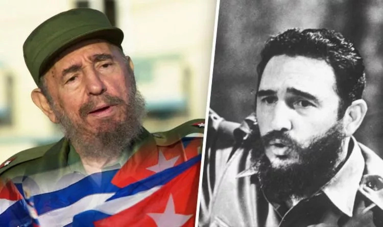 Uhuru Kenyatta's touching message to the people of Cuba after the death of Fidel Castro
