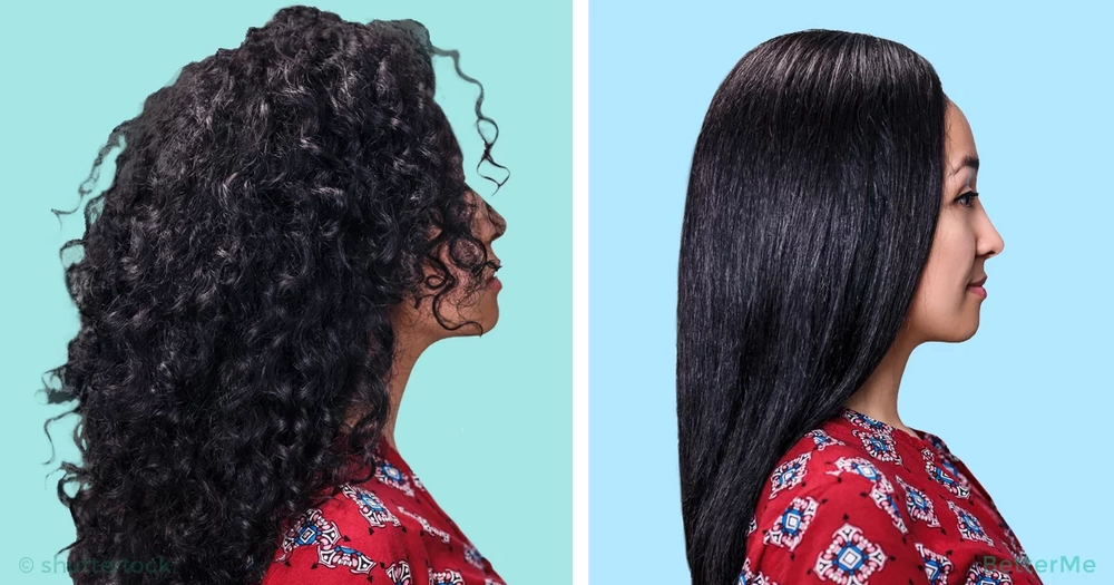 5 home remedies that can help you straighten hair naturally