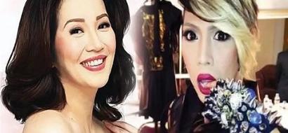 Kawawang Kris! Vice Ganda jokes about Kris Aquino's departure from ABS-CBN