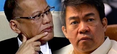 LOOK! Pimentel files resolution to commend Aquino over WPS win