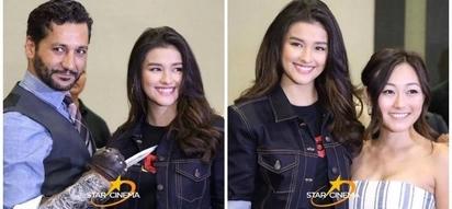 Siyempre siya ang bagong Pinay superhero! Liza Soberano is swoon-worthy as she opens ToyCon PH with international celebs