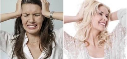 ¡Cura tu dolor de cabeza en 5 minutos! No necesitarás pastillas para esto
