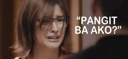 Liza Soberano's unforgettable line from new movie's trailer leaves netizens shocked