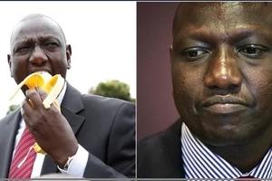 'Ruto ni msaliti mkubwa kama Yuda Iskarioti,' asema mbunge wa zamani wa Jubilee