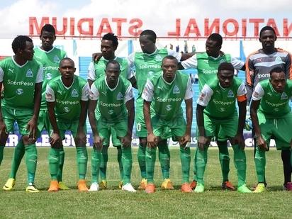 Legendary Gor Mahia FC midfielder dies