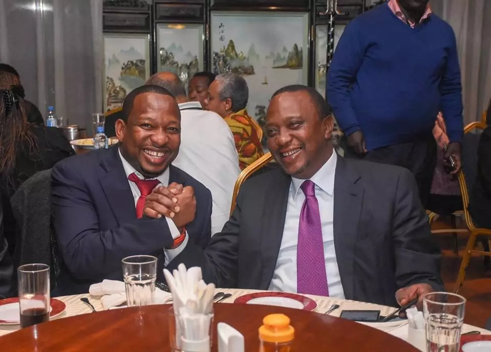Nairobi Governor-elect Mike Sonko declines Sh25 million for inauguration ceremony