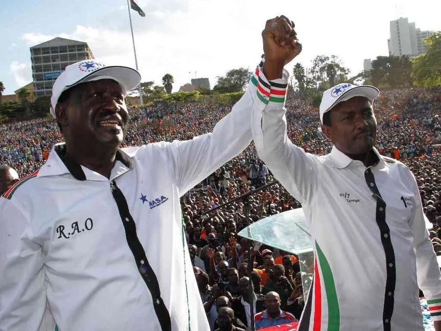 REVEALED: Uhuru's next stop after Madaraka day celebrations