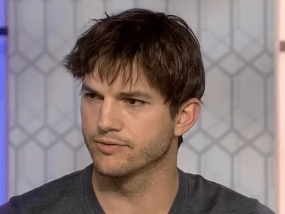 Ashton Kutcher Rescued 6000 Sex Trafficking Victims. Here's How