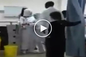 Furious Filipina nurse gets into violent fight with Indonesian co-worker in Saudi hospital