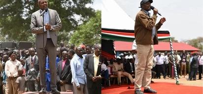 Moses Kuria awataka wauzaji makaa kuchukua 'machine guns' afisini mwake kwenda Kitui