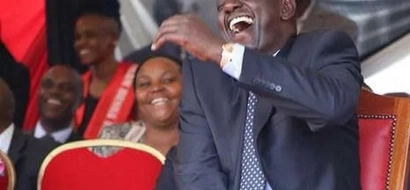 Rift Valley is mine, William Ruto declares amidst rebellion from Kericho