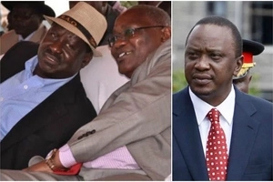 Is Kisii really a swing vote? The governor himself speaks
