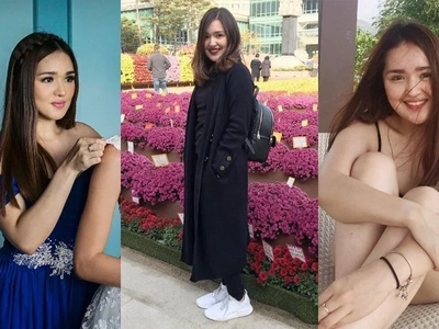9 photos that will make you crush hard on Maine Mendoza's sister Coleen