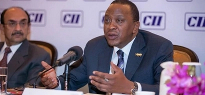 Why Uhuru Is Telling India That Kenya Is Fully Open For Business