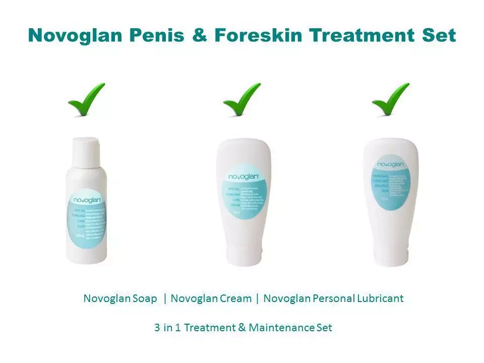 Women go crazy about a new skin treatment made from foreskins