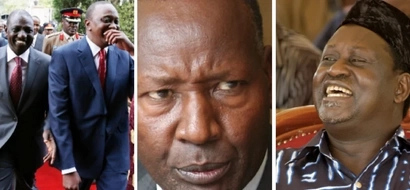 Powerful Jubilee CS EXPOSED for allegedly supporting ODM