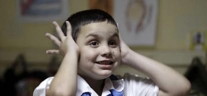 Estas son las señales que indican que tu hijo puede tener autismo