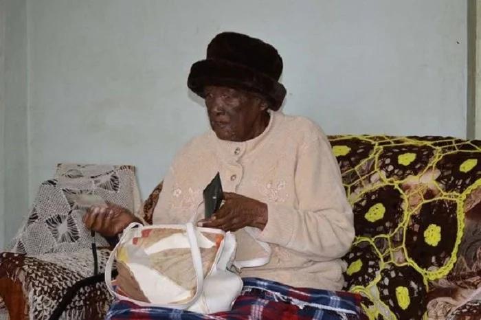 Majonzi baada ya bibiye Jeff Koinange wa miaka 117 kuaga dunia