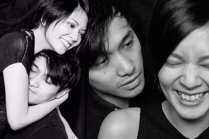 Kean Cipriano's sweet birthday message to wife Chynna Ortaleza is enough to melt every girl's hearts
