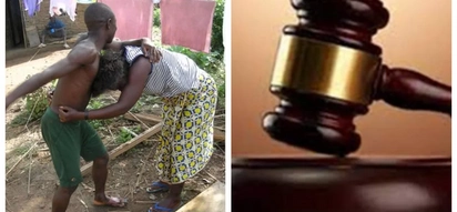 Man ignores strict tradition and marries both mother-in-law and her daughter