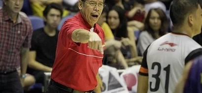 Why is San Miguel coach worried about new PBA season?
