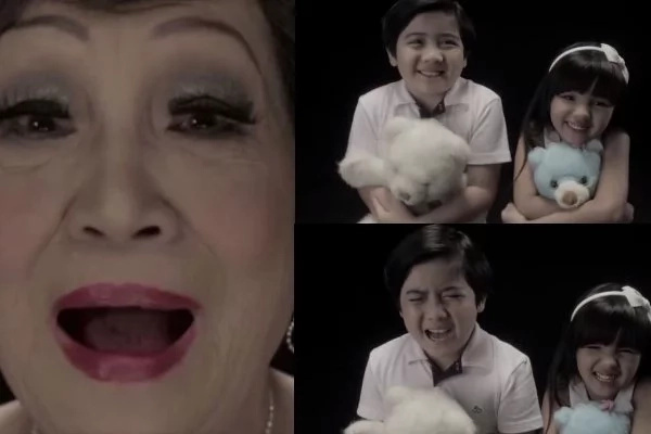 Remember Bella Flores? Watch This Funny Video Of The Legendary Kontrabida!