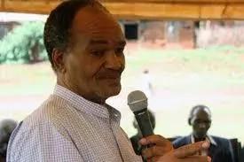 Laikipia Senator Makes Awkward Confession About His Health Status