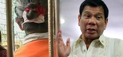 Pakakawalan ko kayo! Duterte to grant elderly criminals freedom this December