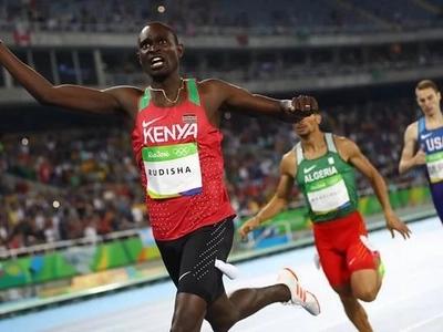Nchi ya Kenya yatuaibisha Rio? kiwango cha pesa wanachowapa wanariadha