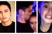 James Reid kisses another girl on the forehead while partying in a club! JaDine fans revealed who the girl really is!