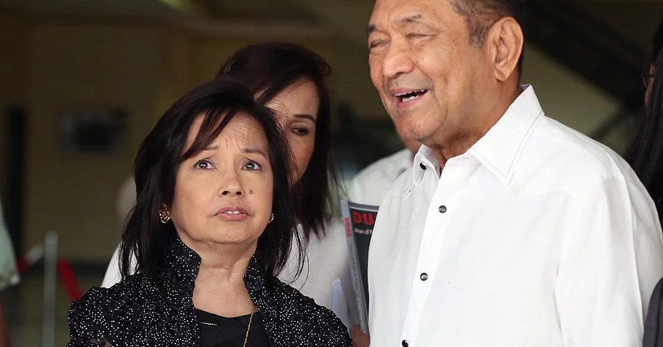 Ex-president GMA to be named Deputy House Speaker