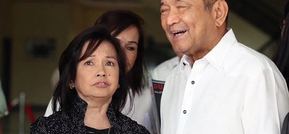 Netizens react to ex-President Arroyo's nomination for House Deputy Speaker
